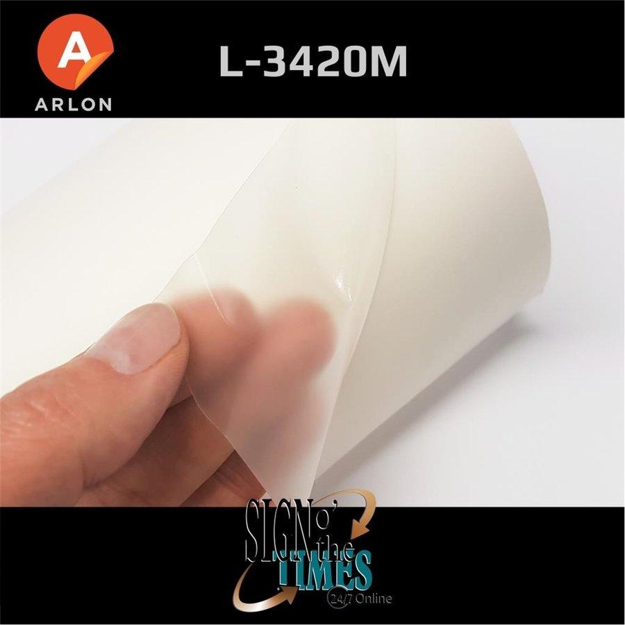 L-3420 Matt Laminat Polymer -137 cm-5