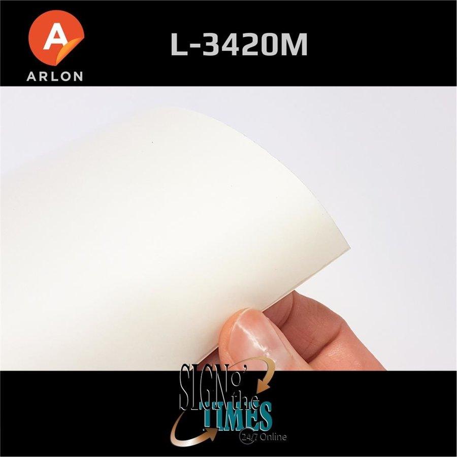 L-3420 Matt Laminat Polymer -137 cm-6
