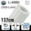 SOTT® L-400 DIGI-LAM Polymer Laminat Glanz 137 cm