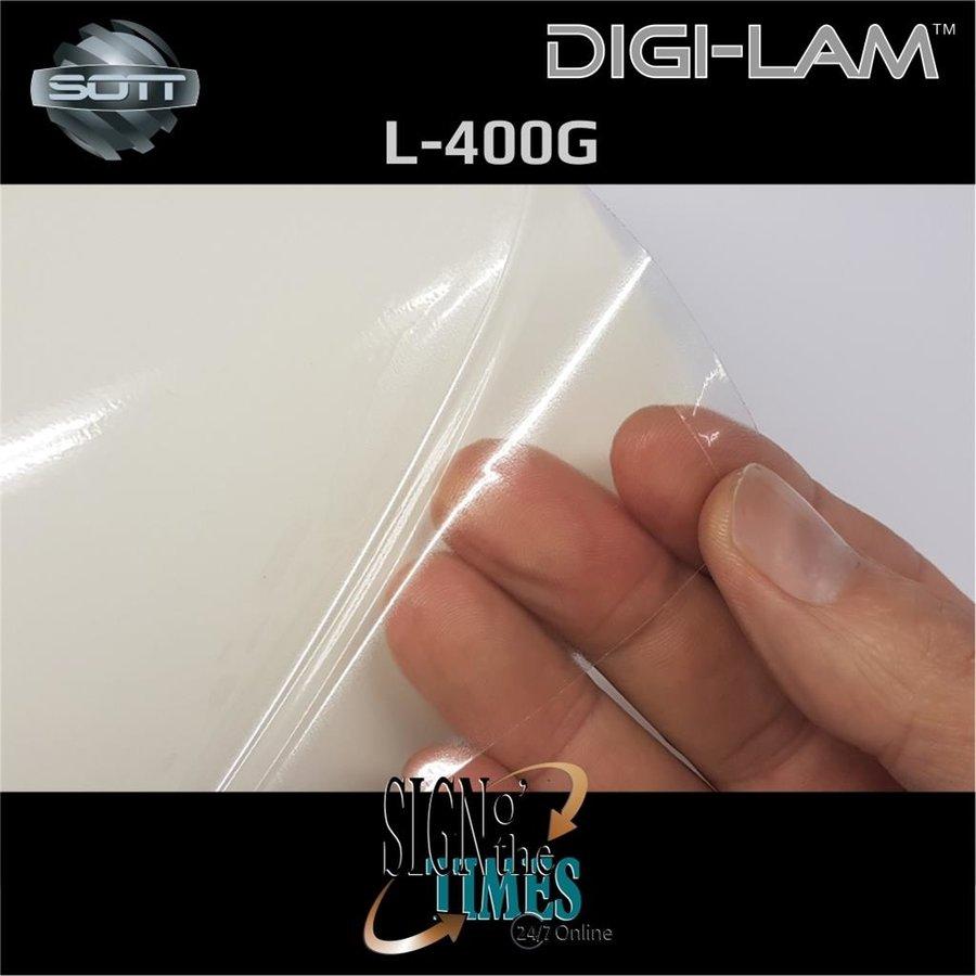 L-400 DIGI-LAM Polymer Laminat Glanz 137 cm-6