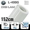SOTT® L-400 DIGI-LAM Polymer Laminat Glanz 152 cm