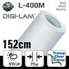 SOTT® L-400 DIGI-LAM Polymer Laminat Matt 152 cm
