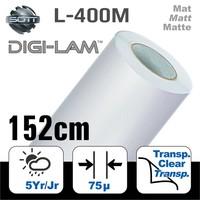thumb-L-400 DIGI-LAM Polymer Laminat Matt 152 cm-1