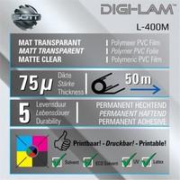 thumb-L-400 DIGI-LAM Polymer Laminat Matt 152 cm-2