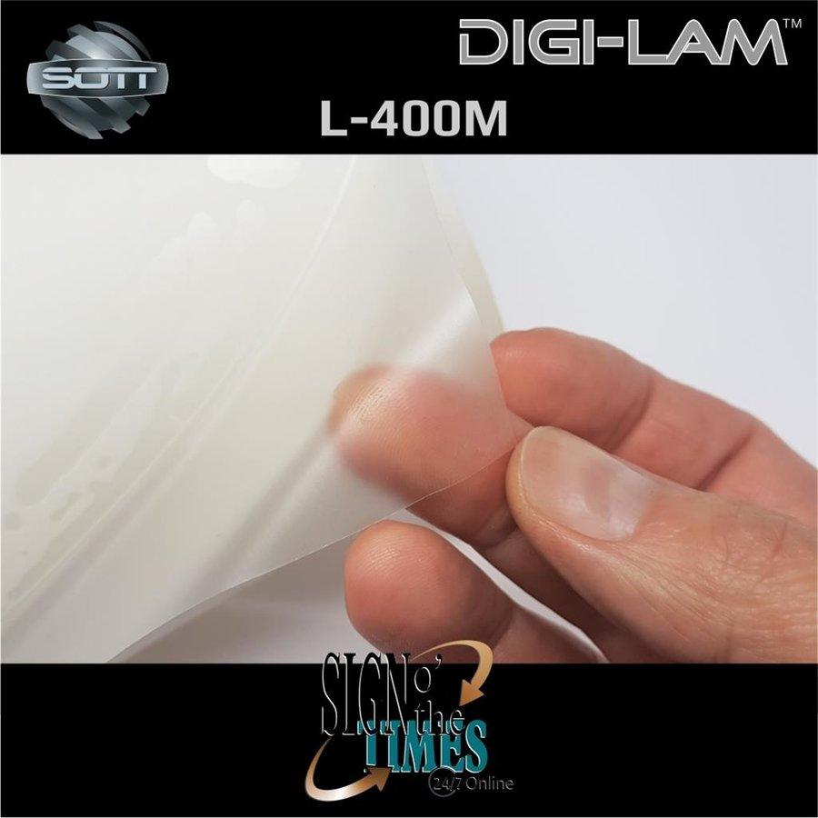 L-400 DIGI-LAM Polymer Laminat Matt 152 cm-4