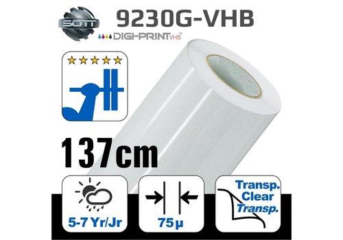SOTT® DP-9230G-VHB-137