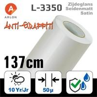 thumb-L-3350-137 cm Anti-Graffiti Laminat-1