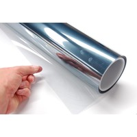 thumb-UV Protektion Folie Glasklar High Grade - UVP-152cm-4
