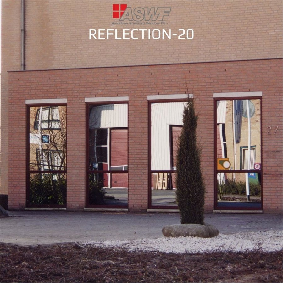 Reflection 20 Silber -182 cm-3