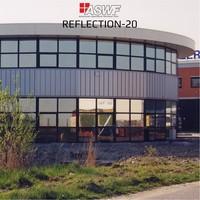 thumb-Reflection 20 Silber -182 cm-4