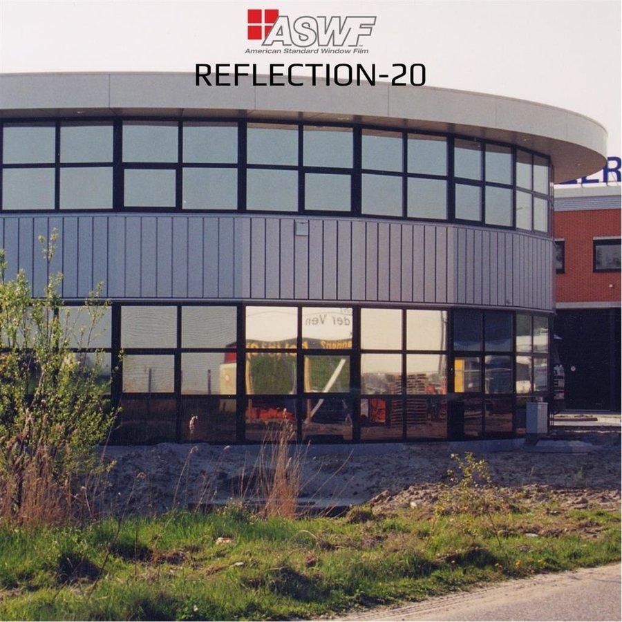 Reflection 20 Silber -182 cm-4