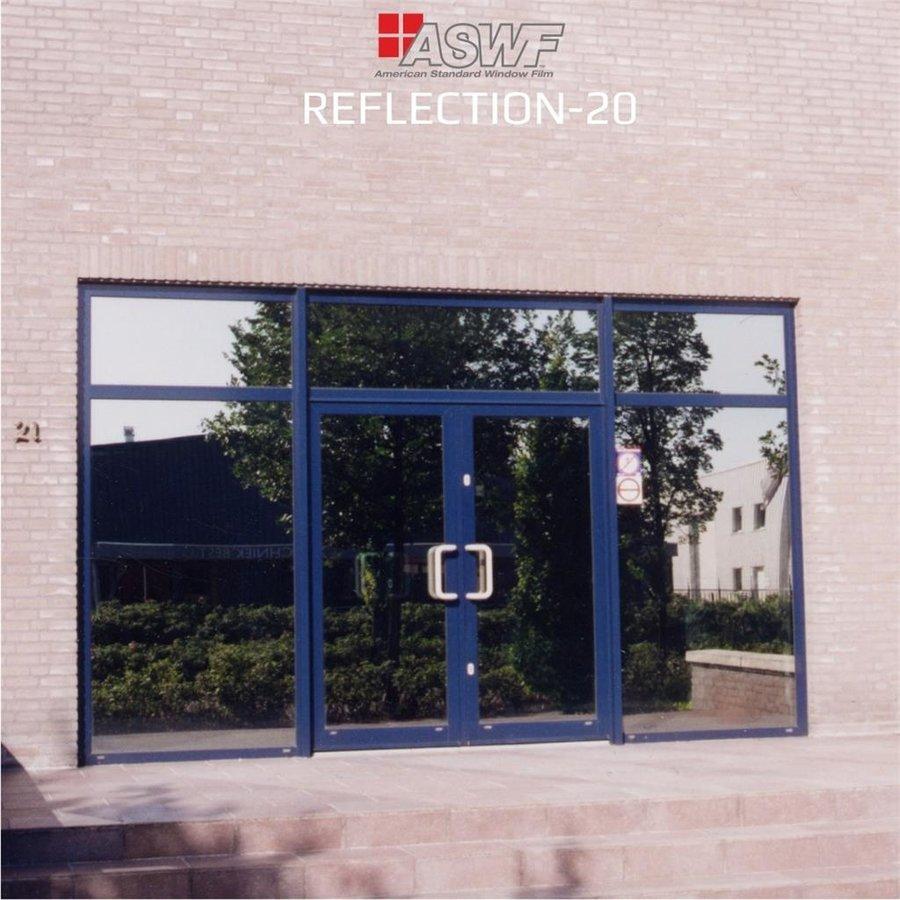 Reflection 20 Silber -182 cm-5