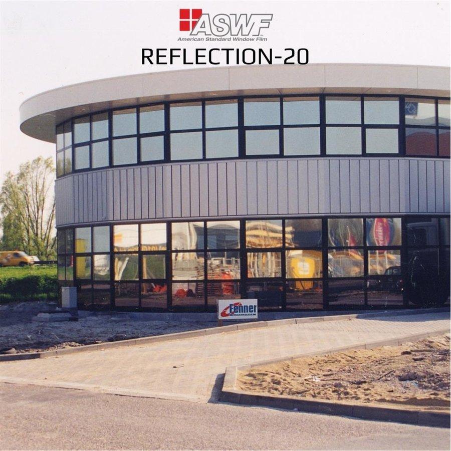 Reflection 20 Silber -182 cm-6