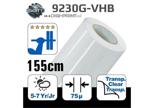 SOTT® DP-9230G-VHB-155