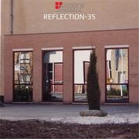 thumb-Reflection 35 Silber -182 cm-3