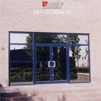 thumb-Reflection 35 Silber -182 cm-5