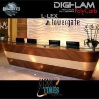 thumb-L-LEX-137 cm DigiLam PolyCarb™-7