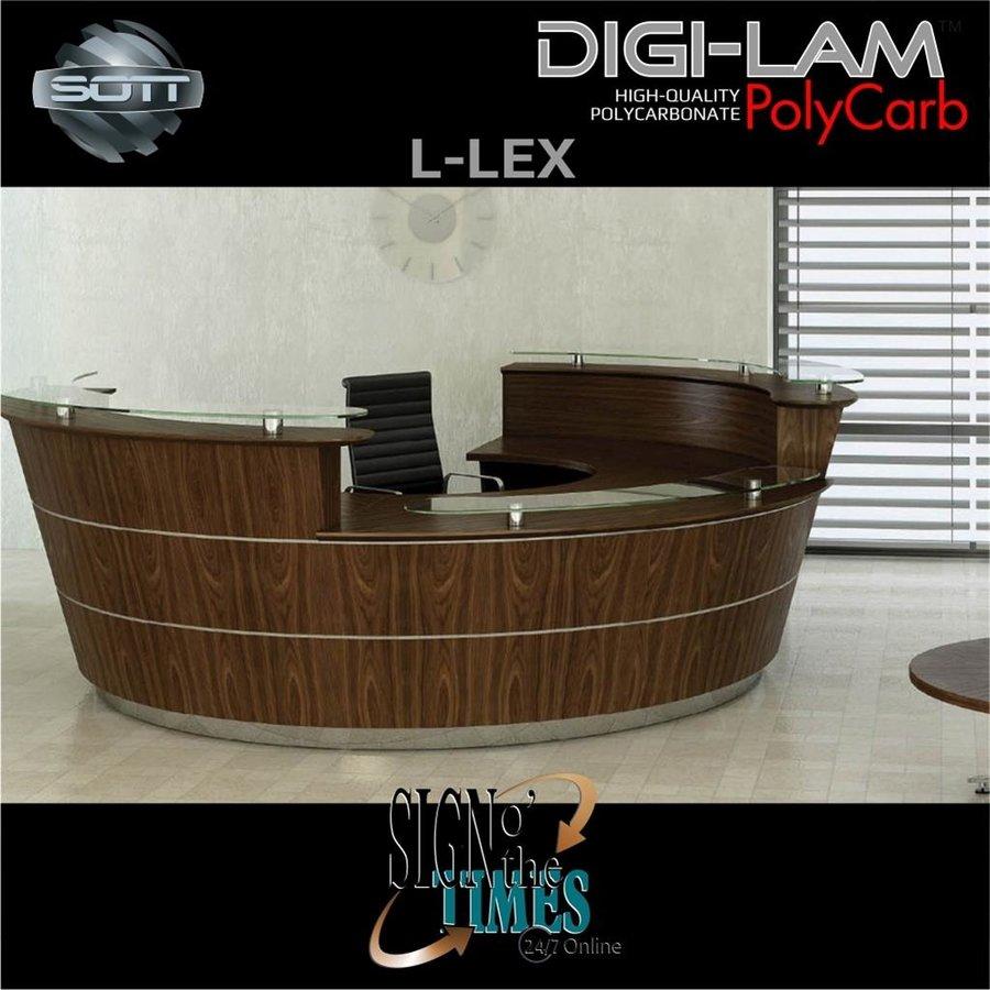L-LEX-137 cm DigiLam PolyCarb™-8