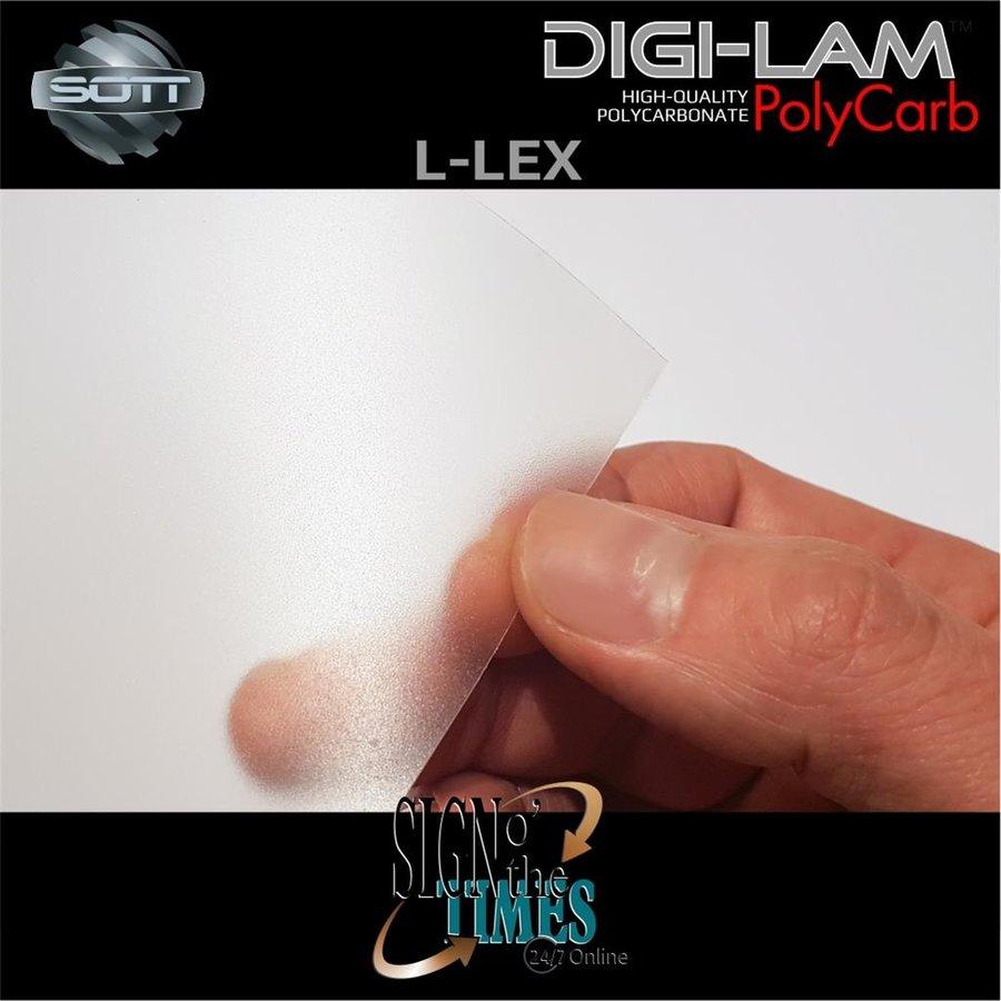 L-LEX-137 cm DigiLam PolyCarb™-9