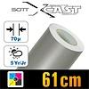 SOTT® XC-1200-61PE-Glasdekorfolie X-Cast Ätzglas