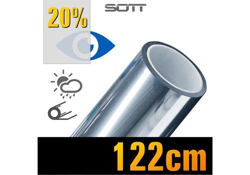 SOTT® RS-20E Silver 122