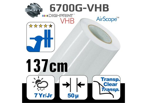 SOTT® DP-6700G-VHB-152