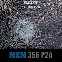 thumb-SC-300-P2A-182  Security300 P2A Glasklar EN 356 P2A -1-4