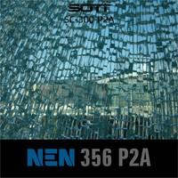 thumb-SC-300-P2A-182  Security300 P2A Glasklar EN 356 P2A -1-8