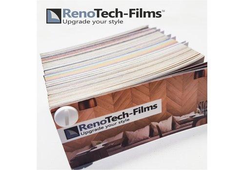 SOTT® 750-RTF RenoTech Musterfächer
