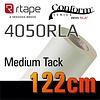 r.tape CONFORM 4050RLA -122cm x 100m Application Tape
