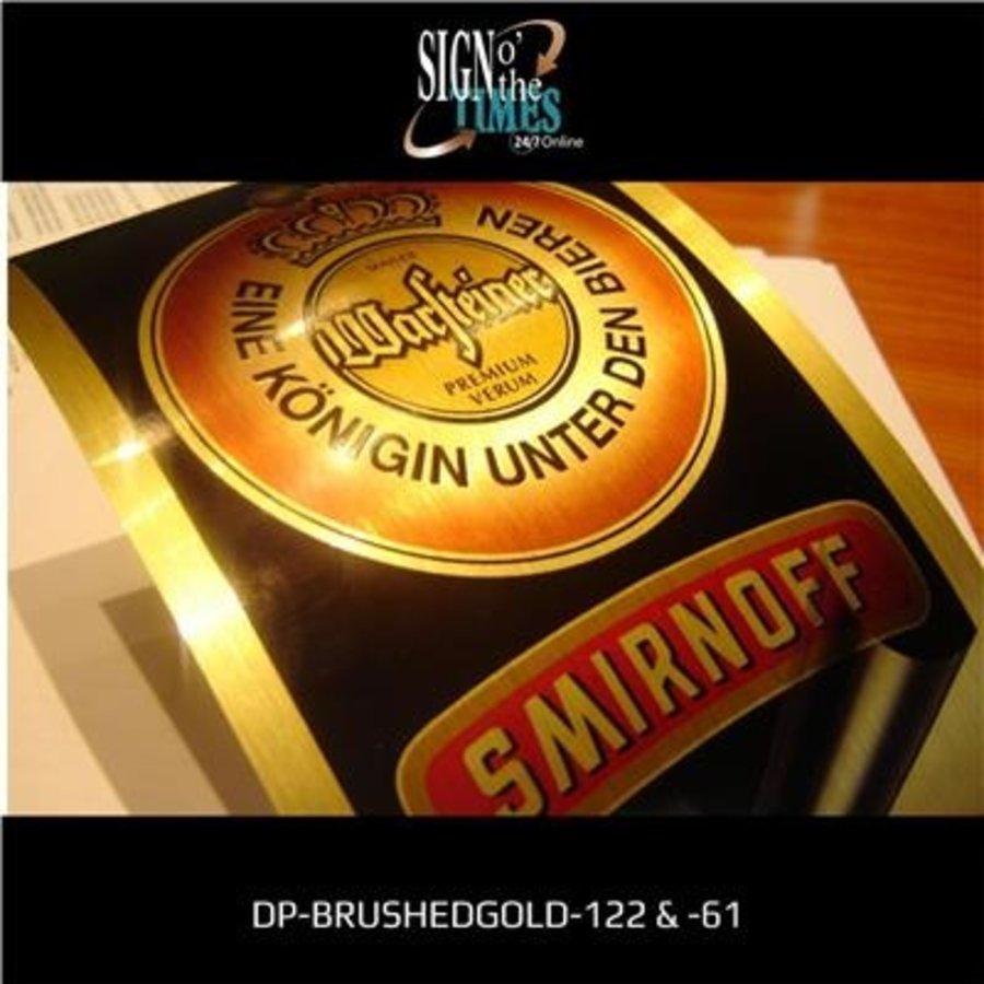 DP-BRUSHED GOLD-122-5