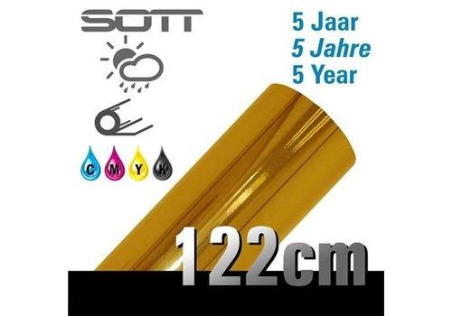 SOTT® DP-BRUSHED GOLD-122