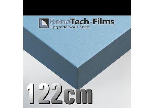 Renotech RTF-SC-O6-122 Matt babyblau leicht strukturiert