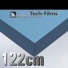 Renotech RTF-SC-O4-122 Matt himmelblau leicht strukturiert