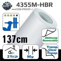 thumb-DP-4355M-HBR-137 DigiPrint HighTack Teppichfolie-1