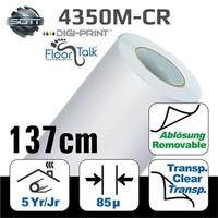 thumb-DP-4350M-CR-137 DigiPrint FloorTalk85 Fußbodenfolie-1