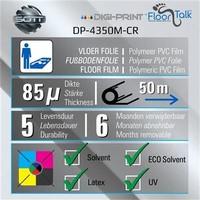 thumb-DP-4350M-CR-137 DigiPrint FloorTalk85 Fußbodenfolie-2