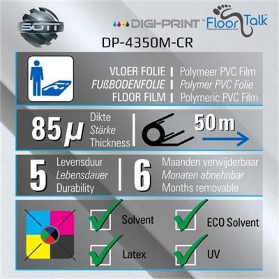 DP-4350M-CR-137 DigiPrint FloorTalk85 Fußbodenfolie-2