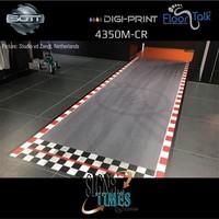 thumb-DP-4350M-CR-137 DigiPrint FloorTalk85 Fußbodenfolie-8