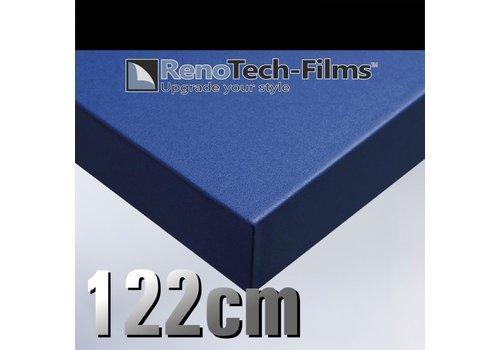 Renotech RTF-SC-O2-122  Matt königsblau leicht strukturiert RAL5010