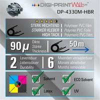 thumb-DP-4330M-HBR-137 DigiPrint HighTack Wandfolie-2