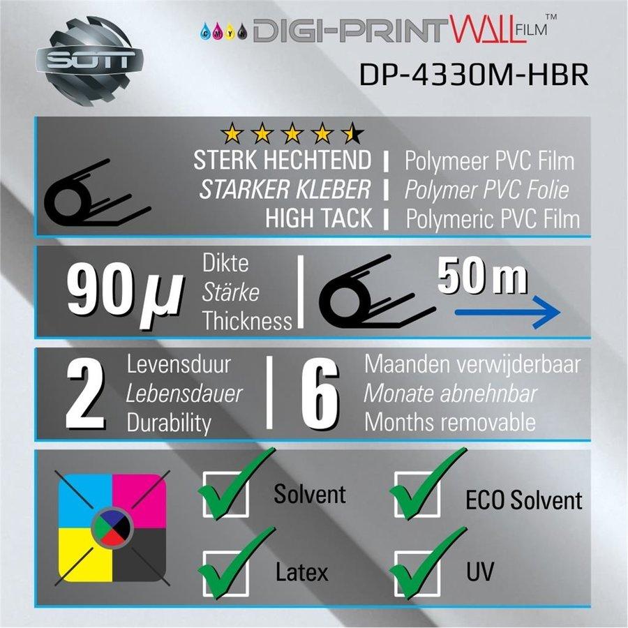 DP-4330M-HBR-137 DigiPrint HighTack Wandfolie-2
