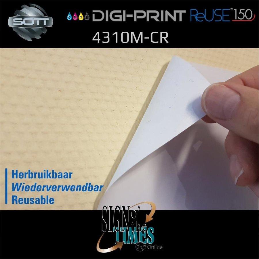 DP-4310M-CR-137 DigiPrint ReUSE150™-4