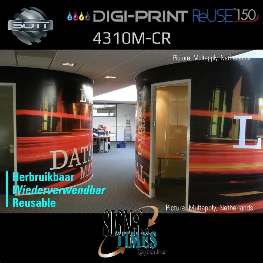 DP-4310M-CR-137 DigiPrint ReUSE150™-5
