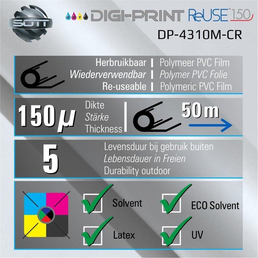DP-4310M-CR-137 DigiPrint ReUSE150™-2
