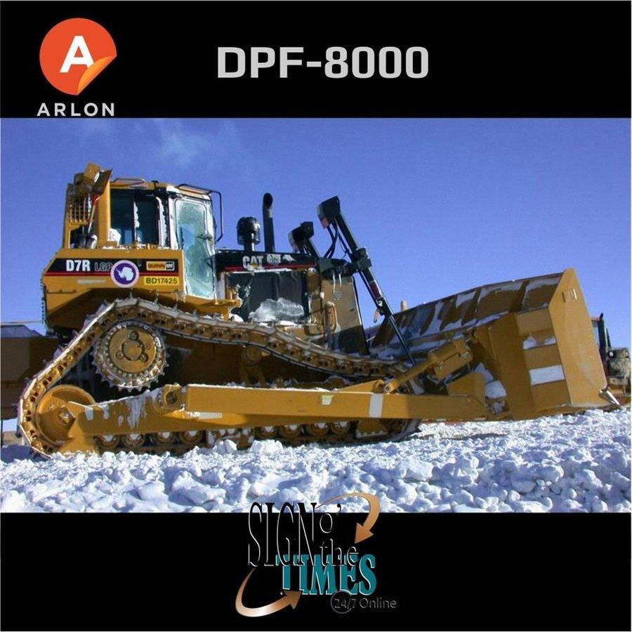 DPF-8000-152 Ultra Tack-8