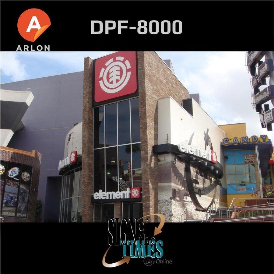 DPF-8000-152 Ultra Tack-9