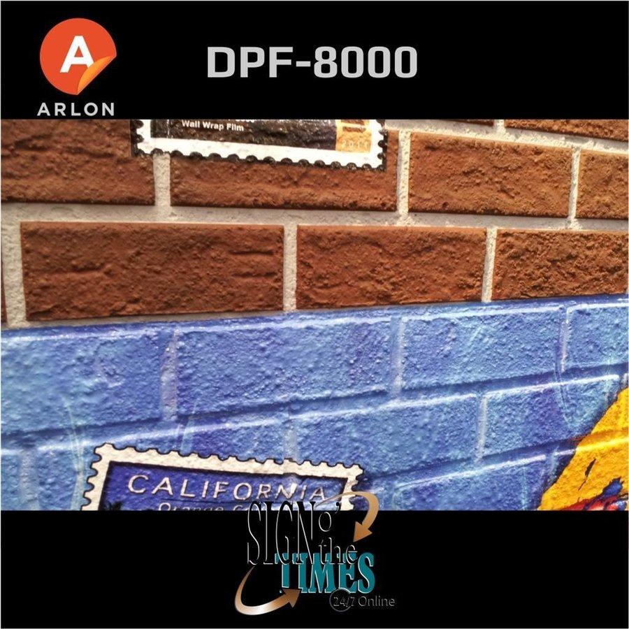 DPF-8000-137 Ultra Tack-8