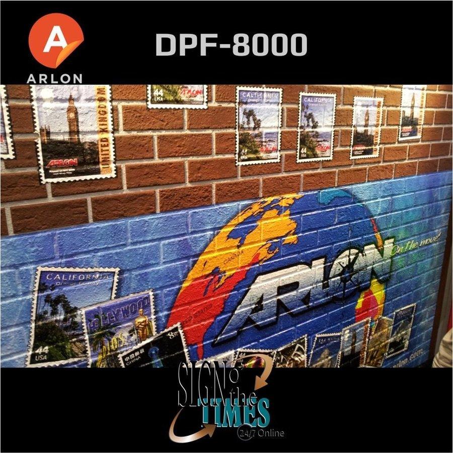 DPF-8000-137 Ultra Tack-9