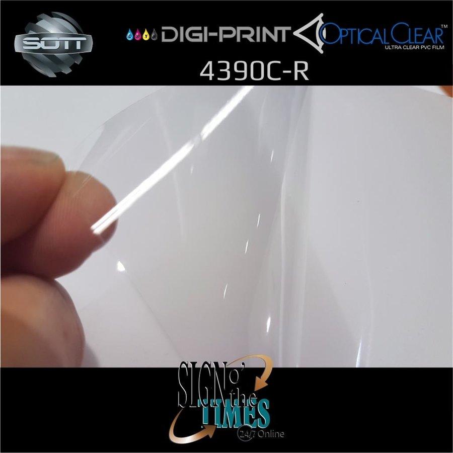 DP-4390-C-R-137 OpticalClear™-3